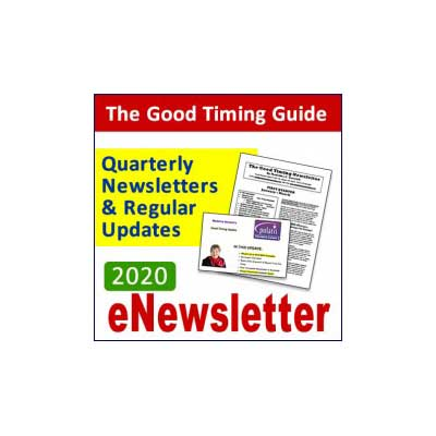 2020 good timing newsletter