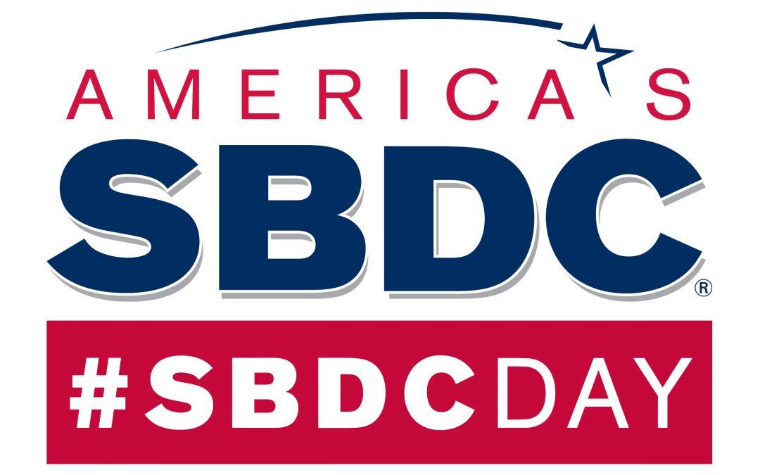 5th Annual #SBDCDay