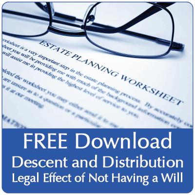 decsent and distribution