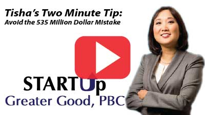 "2-Minute Tip: The $535 Million Business ""Dating"" Mistake"