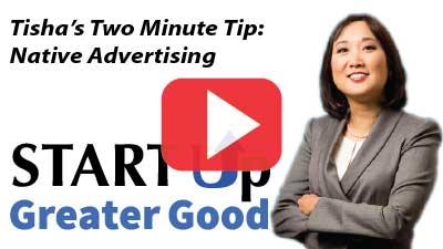 2-Minute Tip: Native Advertising: Shrewd Marketing or Deceptive Practice?
