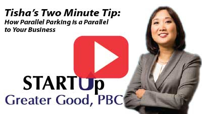 2-Minute Tip: How Parallel Parking is a Parallel to Your Business